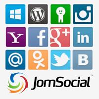 Integration plugin SLogin - JomSocial