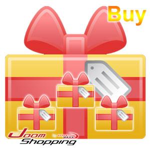 Модуль «С этим товаром покупают» для JoomShopping
