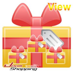Модуль «С этим товаром смотрят» для JoomShopping