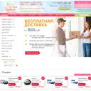 Интернет-магазин «Eva Nature»
