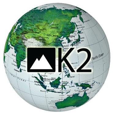 Модуль выбора страны для К2